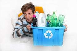 Refundable Waste Removal Services in W3